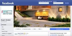 Ewert GmbH bei Facebook